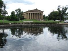 The Parthenon - Nashville - Reviews of The Parthenon - TripAdvisor