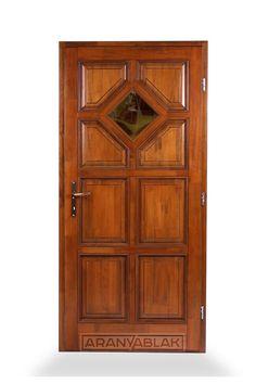 Zafir. Fa bejárati ajtó.  Biztonságot hoz minden otthonba. Igen tartós, hosszú távú megoldás, mindezt magas minőségen, és kedvező áron. Egyedi méretben is.