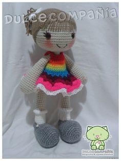 Muñeca personalizada #lovewins