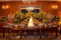 mesa de casamento chique - Pesquisa Google