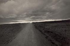 © Robert Frank. Black White and Things. Landscape. Peru, 1948