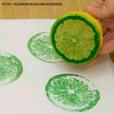 4 cool DIY stamp ideas that you can easily copy. - 4 cool DIY stamp ideas that you can easily copy. Also great for your next birthday party - Kids Crafts, Diy And Crafts, Cool Crafts, Kids Diy, Preschool Crafts, Garden Crafts For Kids, Easy Diys For Kids, Garden Kids, 19 Kids