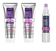 beautyqueenuk: Win with John Frieda Frizz Ease