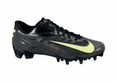 NIKE VAPOR PRO LOW LAX FOOTBALL CLEATS 535850 007 -                     Price:              View Available Sizes & Colors (Prices May Vary)        Buy It Now         Customers Who Viewed This Item Also Viewed                          Nike Men's Benassi Swoosh Slide Sandal Sale Price: $16.52 - $59.00        ...