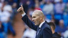 Zidane resigns Managerial Job at Real Madrid