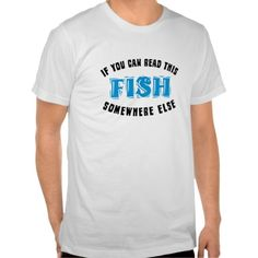 FUNNY FISHING T-SHIRT. GET IT ON : http://www.zazzle.com/funny_fishing-235106623669013454?rf=238054403704815742
