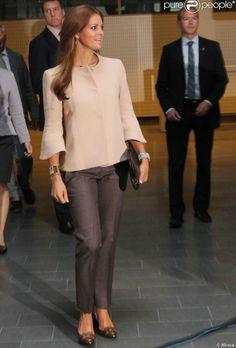 Reines & Princesses: Le dressing de Madeleine