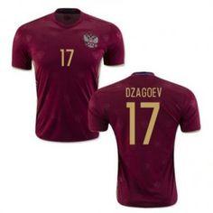 team 2016 17 dzagoev 17 home shirt d924. more information. more information. aleksandr bukharov 11 2