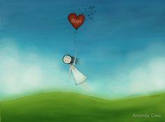 A volte spendiamo così tante energie per sopportare certe situazioni credendo di essere forti, quando invece la scelta più coraggiosa che possiamo fare e proprio quella di lasciarle andare. Molto spesso ciò che ci impedisce di compiere determinati gesti, è il vuoto emotivo in cui ci troviamo, ma è proprio da lì che nuova luce …