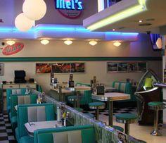 Tommy Mel´s abre un restaurante de estilo americano en Valencia | DolceCity.com