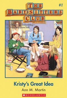 Tips for Starting a Babysitters' Club