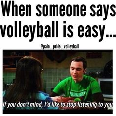 Me vs the boys in my class U think volleyball is easy well I think Baseball is so shut up