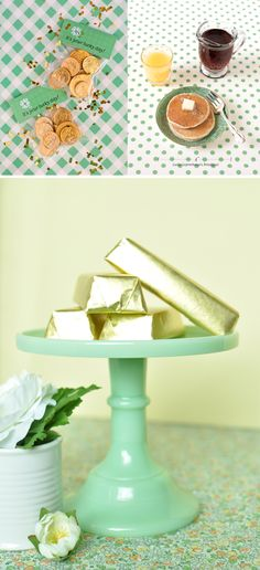 Sdao Sdao Oldroyd Brewer you should do this with your cake stand! March Crafts, St Patrick's Day Crafts, Holiday Crafts, Holiday Fun, Holiday Ideas, Holiday Decor, Saint Patricks, Happy St Patricks Day, St. Patrick's Day Diy