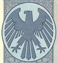 German eagle as a tattoo?