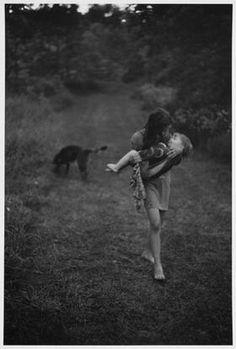Magnum Photos Photographer Portfolio Larry Towell