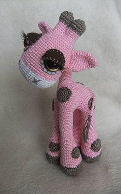 Žirafka Lujza