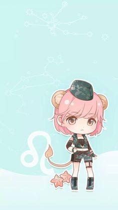 Chibi Nikki(Leo)