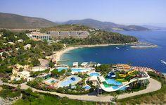 Pine Bay Holiday Resort-KUSADASI-TURKIJE