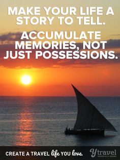 Learn how to travel more and create better memories - without spending a fortune