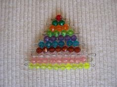 The Wonder Years: Numbers and Counting: Montessori Bead Work Lessons