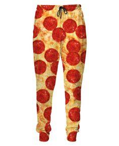 Pizza Sweatpants