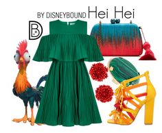 DisneyBound is meant to be inspiration for you to pull together your own outfits which work for your body and wallet whether from your closet or local mall. As to Disney artwork/properties: ©Disney Disney Bound Outfits Casual, Cute Disney Outfits, Disney Themed Outfits, Disney Dresses, Cute Outfits, Disney Clothes, Disney Character Outfits, Character Inspired Outfits, Hei Hei Moana