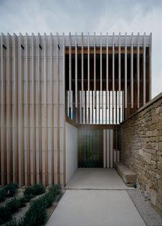 Casa CI – Capilla-Vallejo Arquitectos