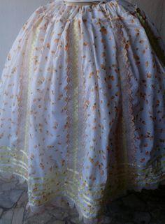 71 Melhores Imagens De Roupas De Baiana No Pinterest Ethnic Dress