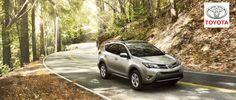 The 2015 Toyota RAV4 St. Louis MO is available today at Weiss Toyota Scion!