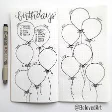 Image result for may spread bullet journal