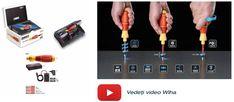 Măsurarea gazelor de ardere cu adevărat inteligentă. | InstalNews.ro Mixer, Music Instruments, Audio, Technology, Tech, Musical Instruments, Tecnologia, Stand Mixer