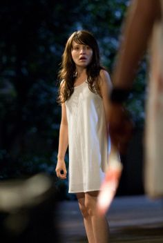 Emily Browning - The Uninvited