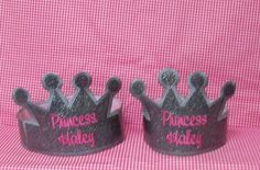 Crown, In The Hoop | Products | SWAK Embroidery