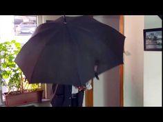 1 Şemsiye Kaç Çocuk Korur - YouTube