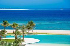 Baron Palace Sahl Hasheesh. Hurghada Egypt