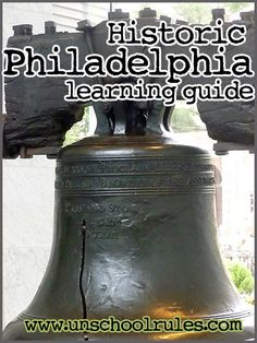 Family field trip to Philadelphia: Independence Hall, the Liberty Bell and free learning resources