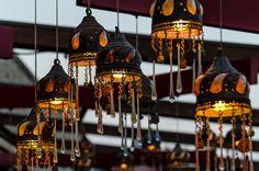 Beautiful Decorating lights by Sotiris Filippou on 500px