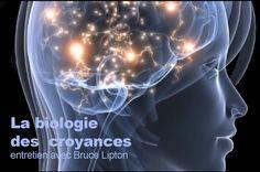Bruce Lipton, la nouvelle biologie cellulaire - Santé Nutrition