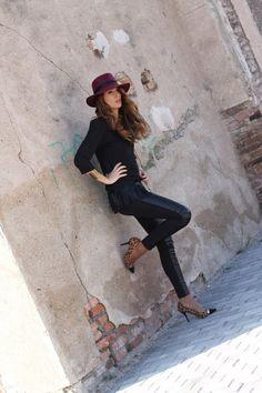 cowgirl | trendymiriam #kissmylook