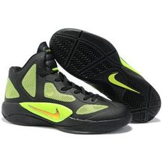 promo code 1ec7e fb997 15 Best Nike Zoom Hyperfuse 2011 images | Nike zoom, Nike factory ...
