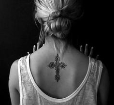 small celtic cross tattoo for women - 35  Awesome Celtic tattoo Designs  <3 <3