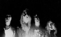 "Mayhem  ""The Great Declaration of War Tour"" '03"