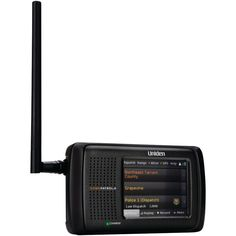 Uniden Homepatrol 2 Handheld Scanner