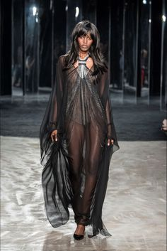 Azzaro Parigi - Haute Couture Fall Winter 2017-18 - Shows - Vogue.it