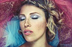 Sparkling by MICHELA RIVA on 500px #beauty #fashion #portrait #photography #model