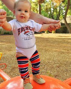 Cutest little Broncos fan we ever did see!😍  #broncos #denver #denverbroncos #nfl #football #littlefan #fanatic #babystyle #babyfashion #exercisev #gym #sport #leggins #legginsonline #freeshipping #jeggings #shipworldwide #leggings #body #leg #leggins #legginsonline #yogapaint #sexylegging #fitnesslegging #newfashion