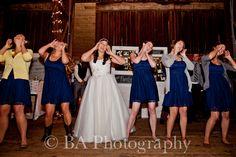 Owens Wedding Part II - Reception