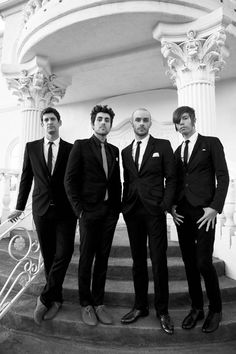 Known for their sorrowful and solitude savvy lyrics, AFI draws ears and eyes with their evolving look, feel and sound.