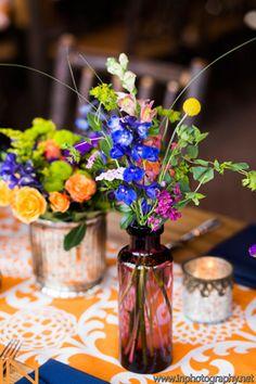 Boots & Bowties in Breckenridge | Bloom Flower Shop | Bella Design & Planning | IN Photography