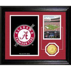 University of Alabama inFan Memoriesin Desktop Photo Mint